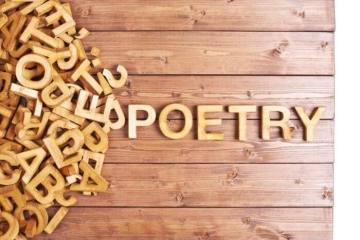 Hashtags for Poetry