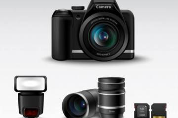 What To Look For When Buying Digital Cameras