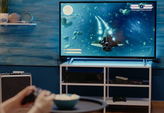 What to Look For When Buying a TV for Gaming