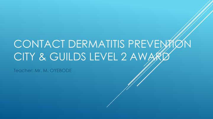 CONTACT DERMATITIS PREVENTION-page-001