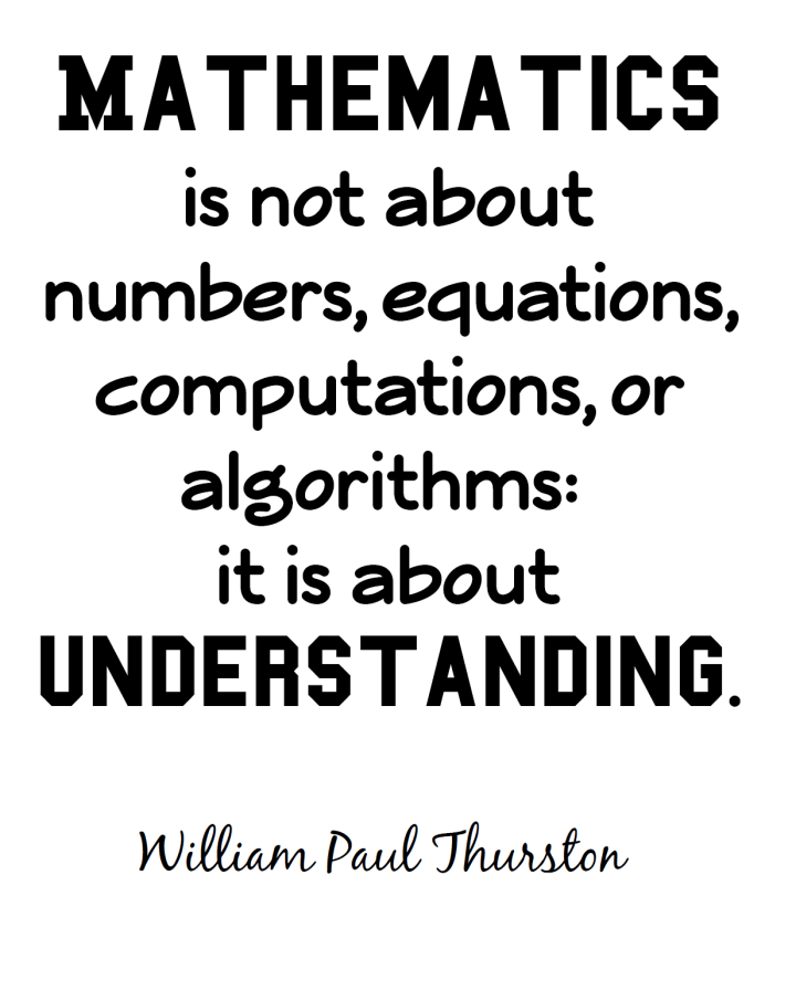 maths inspirational quotes 1