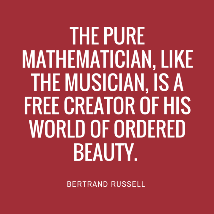 maths inspirational quotes 9