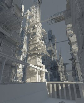 Making of Metallum City Giants 2