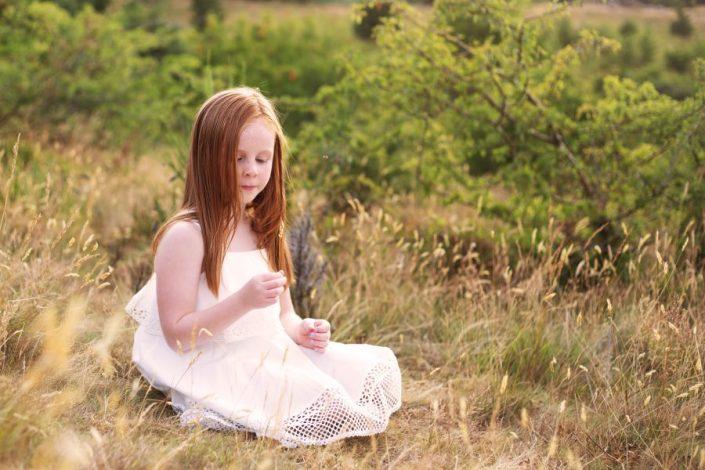 Family Photographer Glasgow - outdoor photo shoot