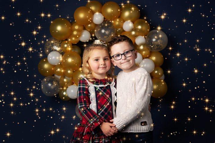 Family Photographer Renfrewshire - cousins