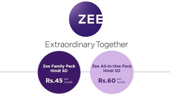 Zee value pack