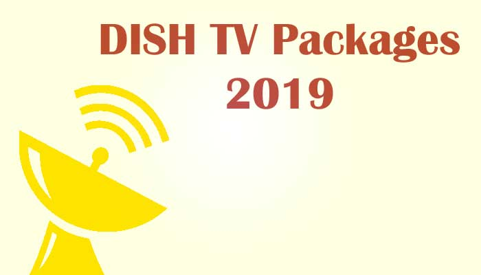 Dish tv packages and prices 2019 india Channel List