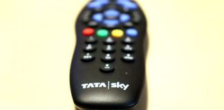 Tata Sky Channel List & Numbers