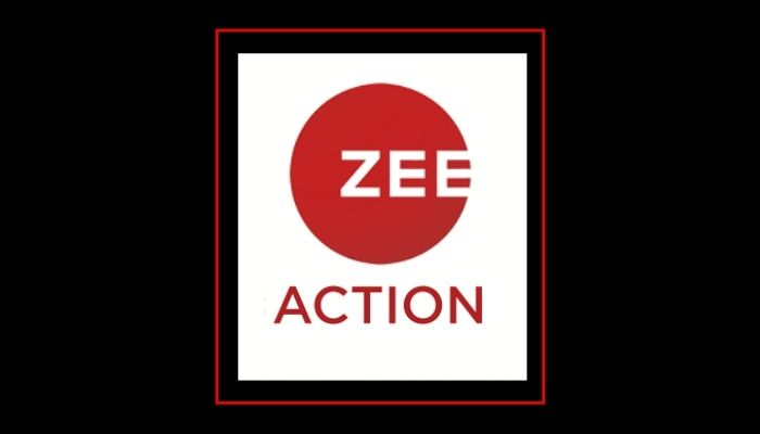 Zee Action Schedule Today India TV Channel Program Listing