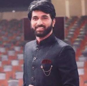 Akash Nalawade