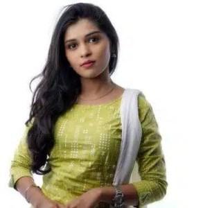 Ankita Nikrad