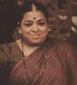 Asha Dnyate