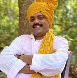 Ganesh Revadekar