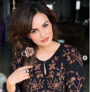 Nisha Rawal