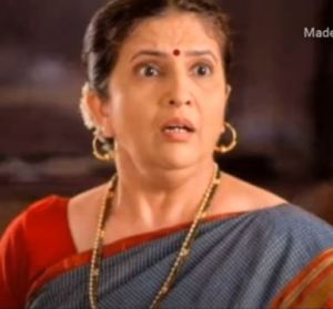 Pallavi's mother