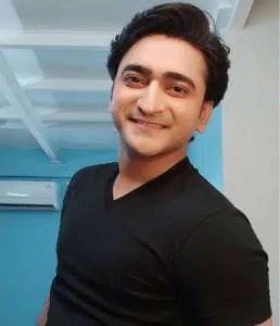 Prakash waghela