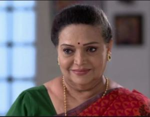 Pratibha Goregaonkar