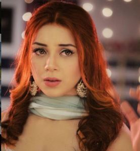 Sehrish Ali