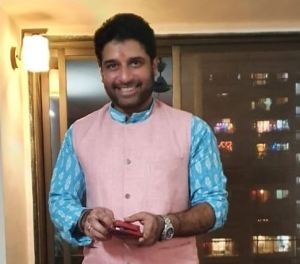 Shakti Anand