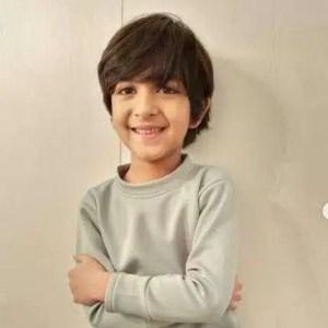 Shaurya Shah