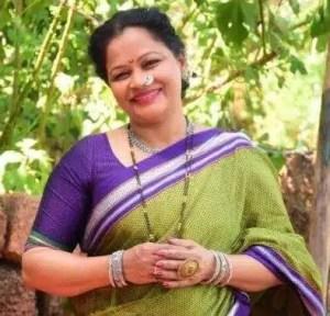 Shubhada Naik