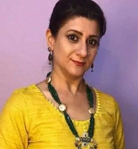 Aarya Rawal
