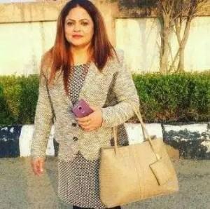 Amrit Chahal