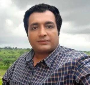 Mihir Rajda