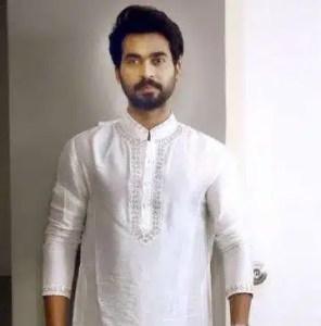Pavan Aryaveer Rajput