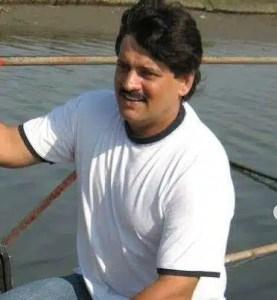 Prakash Ramchandani