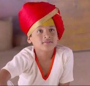 Samarth Patil