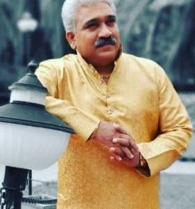 Sudesh Mhashilkar