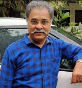 Sunil Tawde