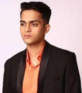 Yash Gajjar