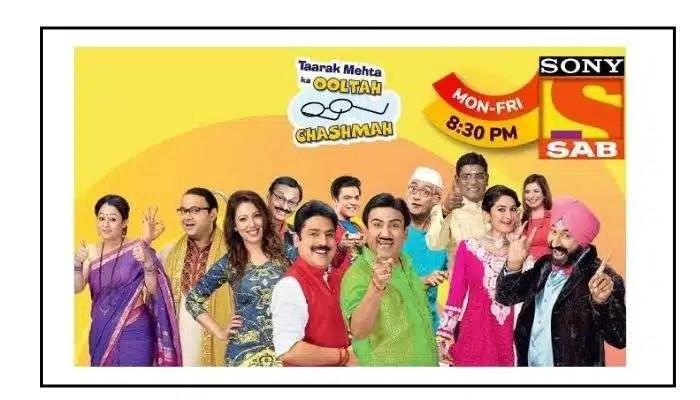 tarak mehta ka ulta chashma serial cast