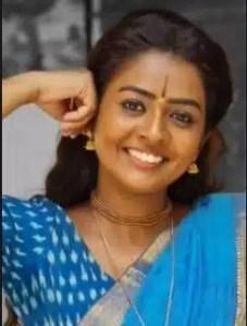 Aishwarya H