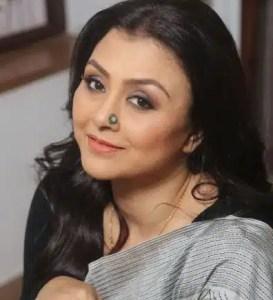 Debjani Chatterjee