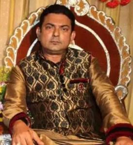 Kushal Chakroborty