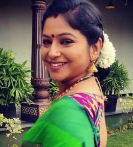 Lakshmi Siddaiah