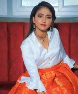 Rashmitha Changappa