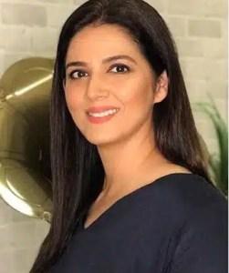 Savera Nadeem