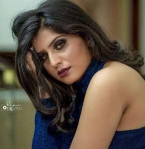 Sharanya Shetty