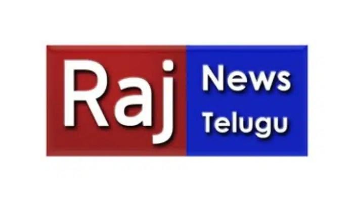 raj news telugu channel number