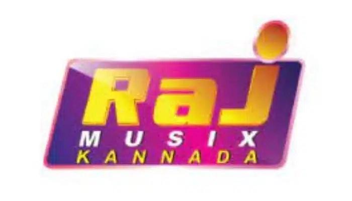 Raj Musix Kannada channel number
