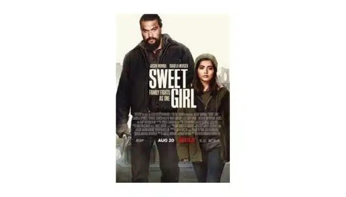 sweet girl cast netflix