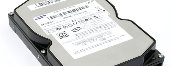 Samsung Data Recovery