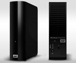 Western Digital Encryption