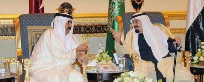 Golfstaaten weisen Botschafter Syriens aus