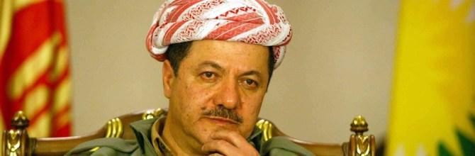 Unabhängiges Kurdistan?