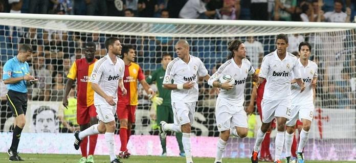 Real Madrid eröffnet Sportschulen im Nordirak